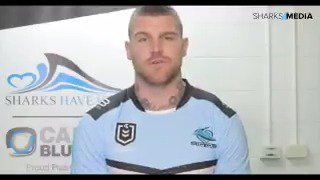 Cronulla Sharks FC's photo on National Day of Action