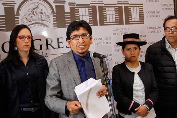Perú Press's photo on Zeballos