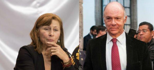 Aristegui Noticias's photo on Clouthier