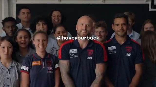 Melbourne FC's photo on National Day of Action