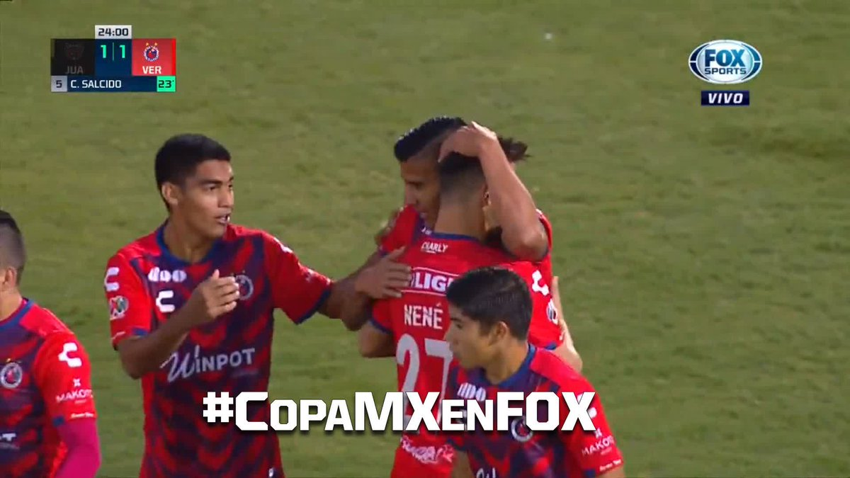 FOX Sports MX's photo on Carlos Salcido
