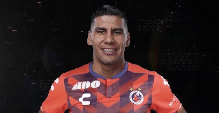 Godínezports's photo on Carlos Salcido