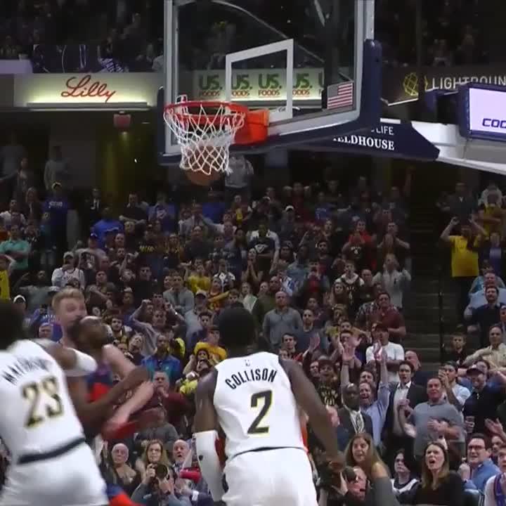 NBA TV's photo on Wesley Matthews