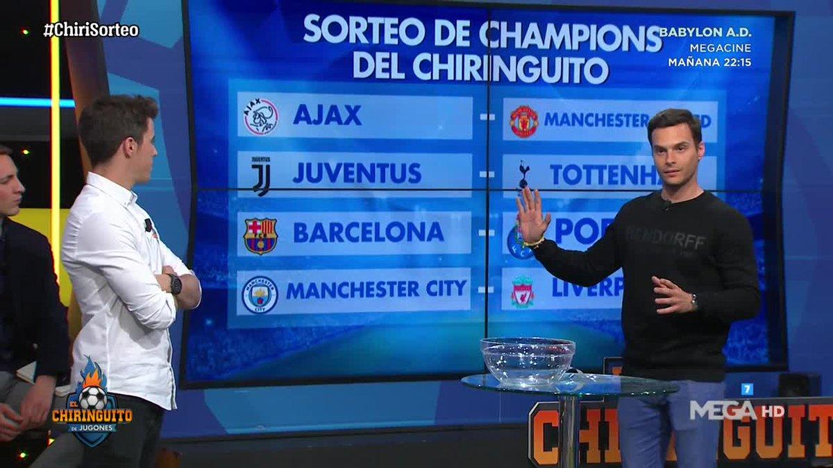 El Chiringuito TV's photo on Barça
