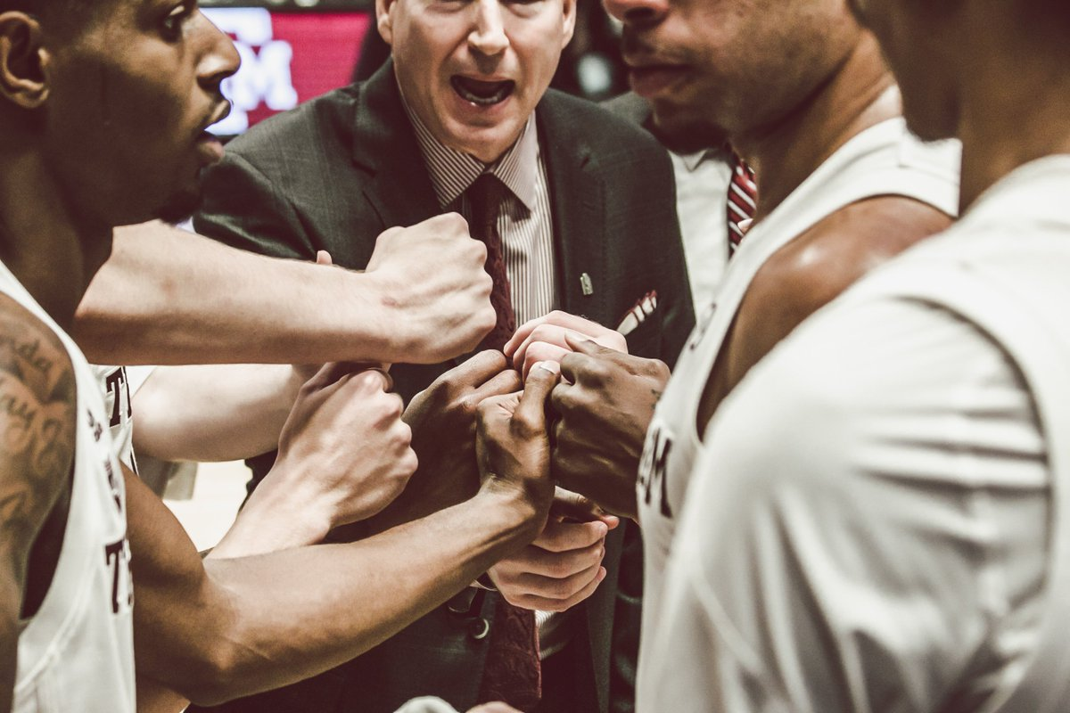 Stay solid, stay together.  10-4 Bulldogs | 15:32 1st  #SECTourney #GigEm