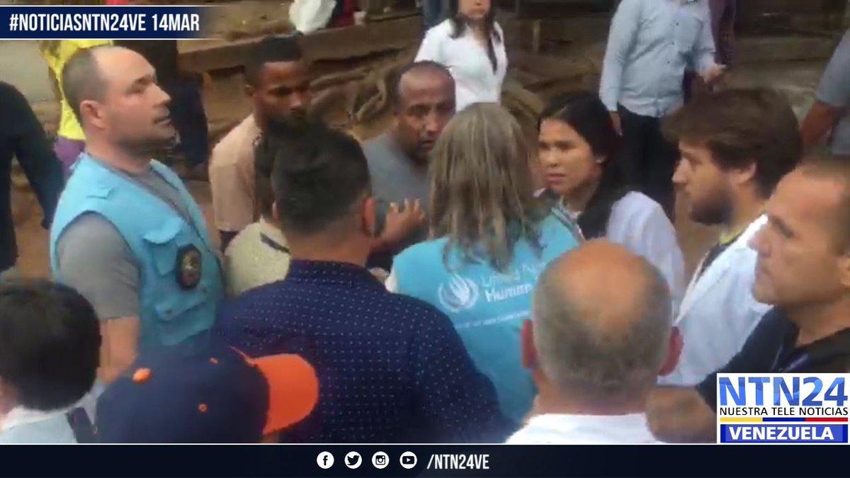 NTN24 Venezuela's photo on Óscar Pérez
