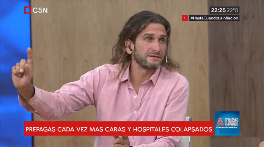 CESO's photo on #HastaCuándoLaInflación