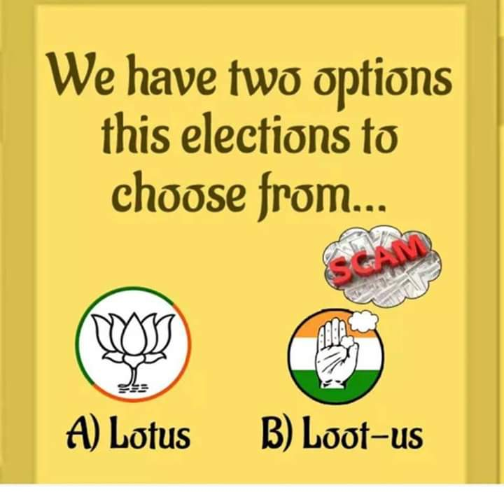 The one sure way of participating in the process of nation-building is to vote on the election day. Think wise and vote sensibly. #MyVoteForIndia <br>http://pic.twitter.com/HKdzP3LQqc