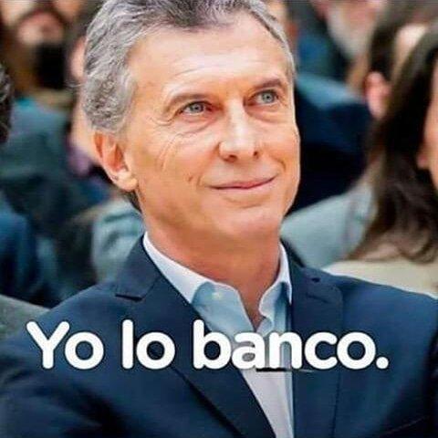 Macri2019's photo on #FuerosParaFlor