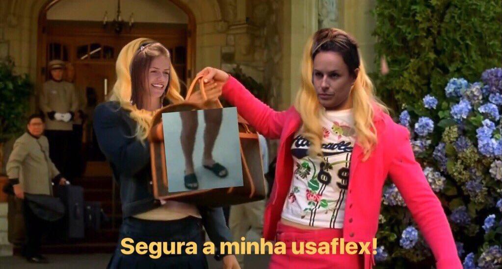 🐠🏳️🌈's photo on Usaflex