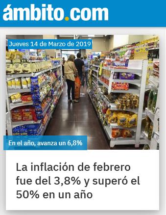 El Militante K ® 🇦🇷's photo on #IncertidumbreEconomica