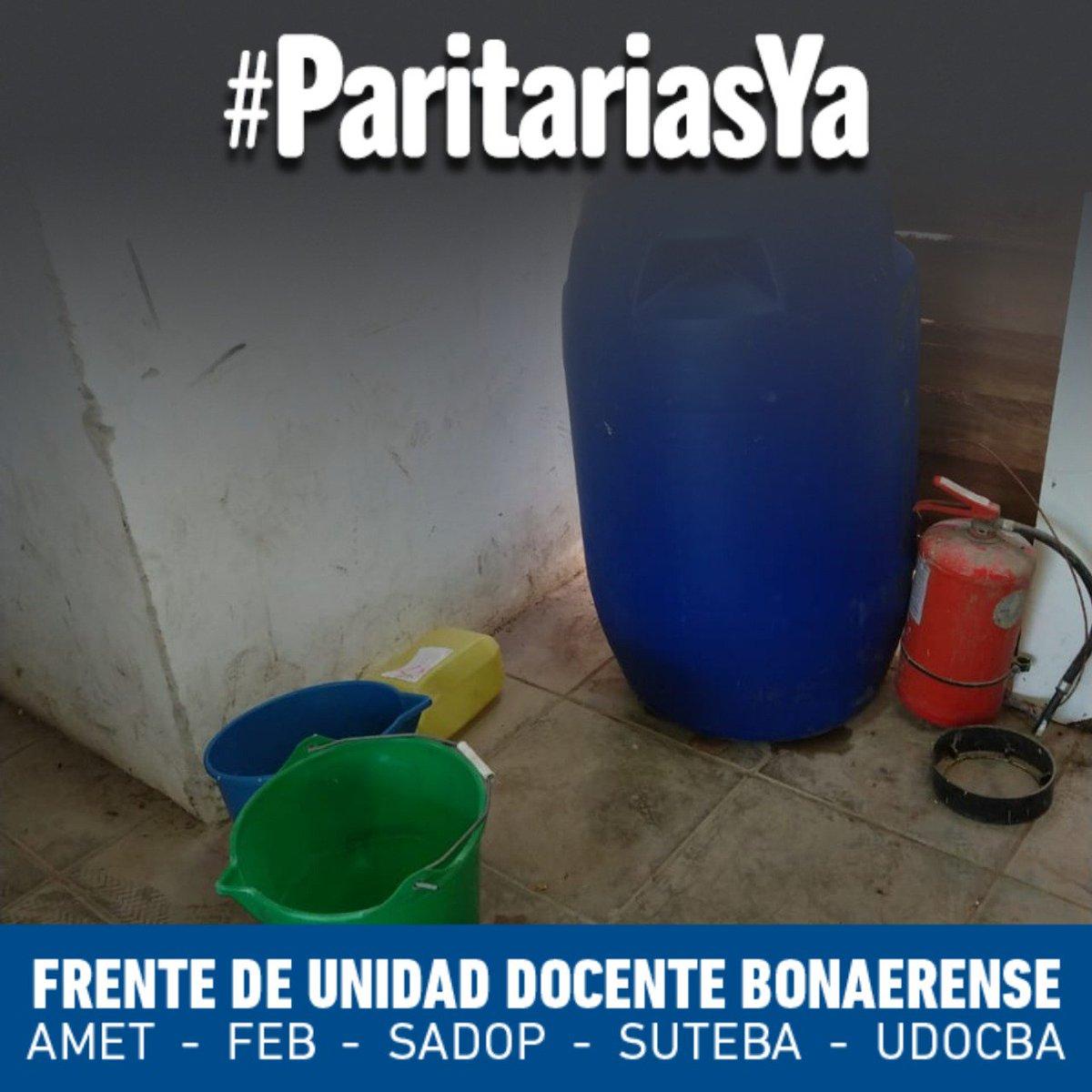 UdebaAlberti's photo on #ParitariasYa