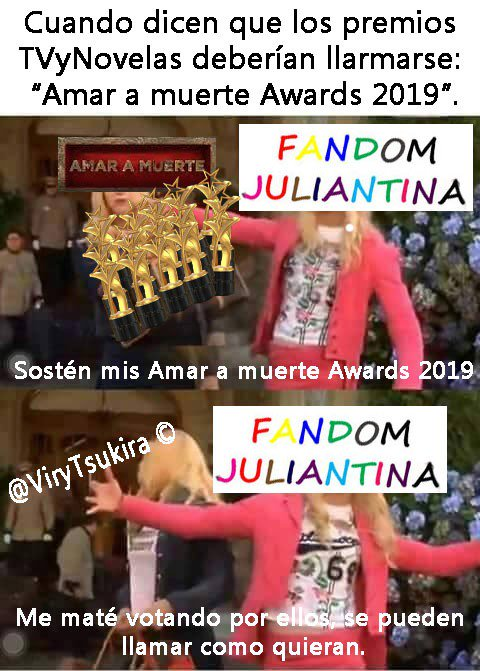 Bty!!!'s photo on #JuliantinaConEscándala