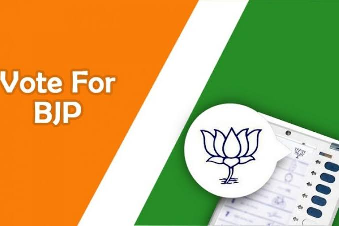 BJP MadhyaPradesh's photo on #MyVoteForIndia