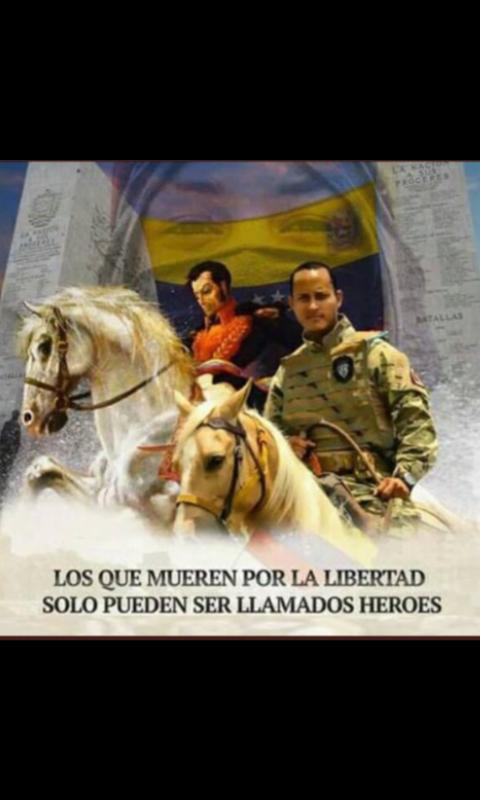 Jhonatan's photo on #MuerteAlComunismoNojoda