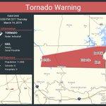 Image for the Tweet beginning: Tornado Warning including Holtville AL,