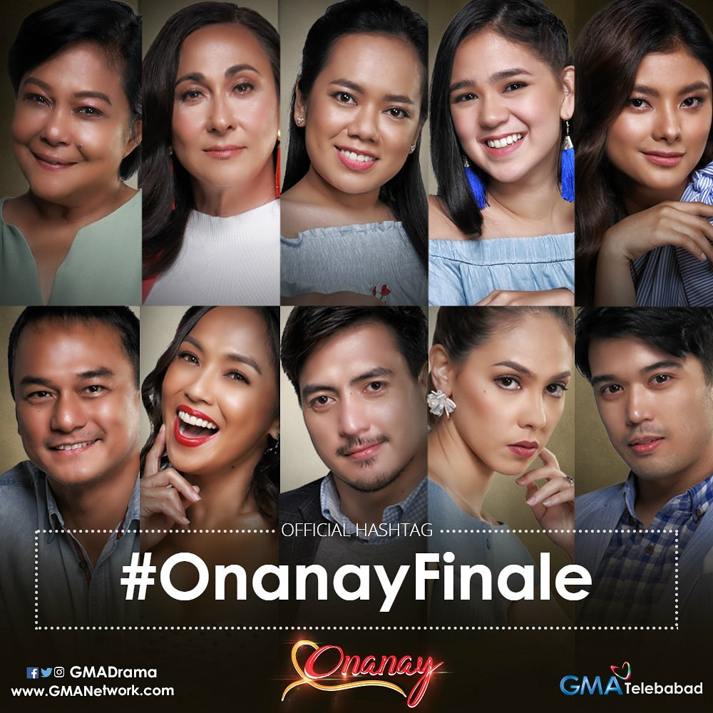 GMA Artist Center's photo on #OnanayFinale