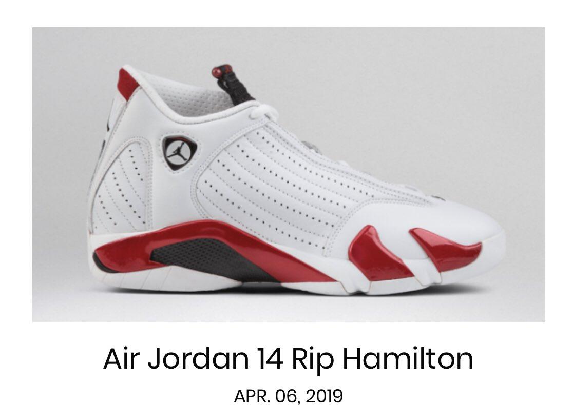 b8ffb1704516 ... available now raffle will end April 5th need more info don t be afraid  to DM  jordan14  jordans  retrojordans  JUMPMAN  jumpman23  nike  sneaker  ...