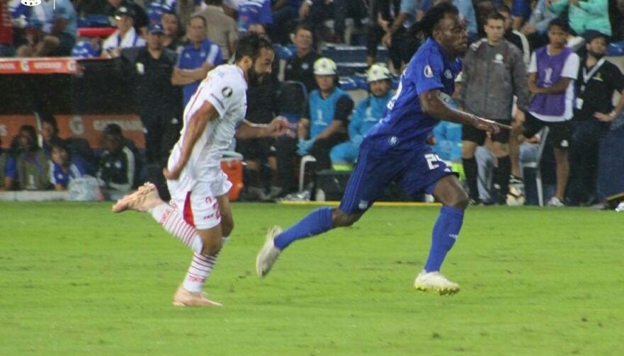 Libertadores's photo on Alderete