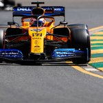 [INFO] 🇪🇸 Carlos Sainz, decimocuarto en los Libres 1 del GP de Australia 👉 https://t.co/lYBSZuvBh6  🇬🇧 Carlos Sainz, fourteenth in Free Practice 1 at the Australian GP 👉 https://t.co/H63BUdRzvz  #carlo55ainz #AusGP 🇦🇺 #F1