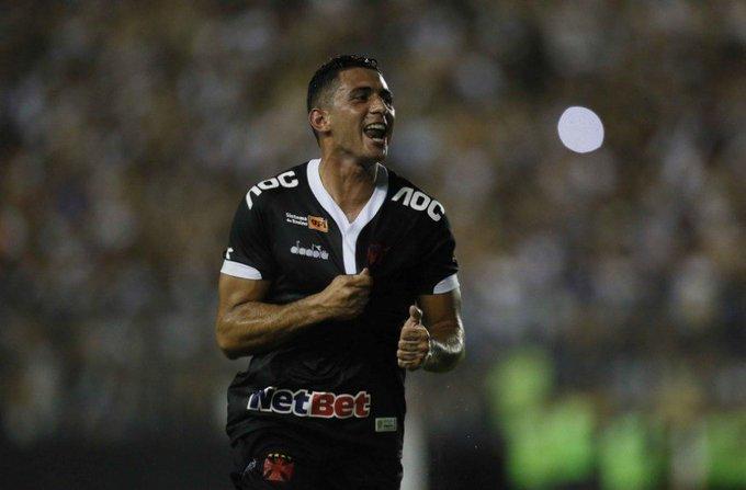 Danilo Barcelos Foto