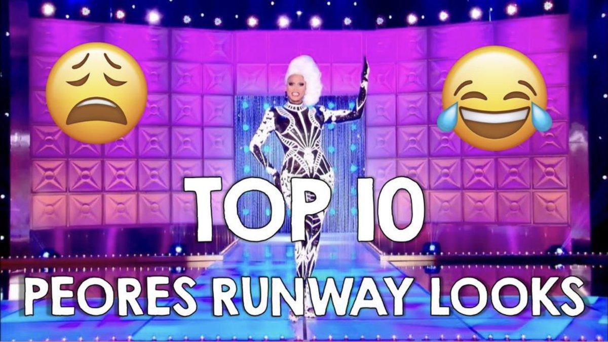 El chisme de la Rupaula's photo on #RupaulsDragRaceSeason11