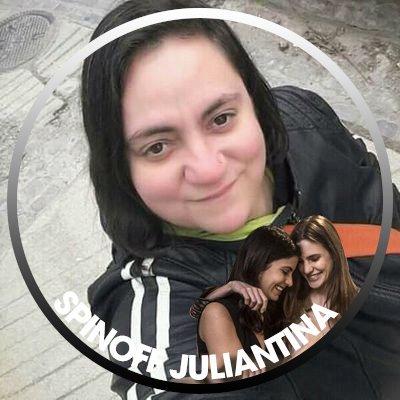 🌈Evi_Juliantina 🇬🇷's photo on #ConfirmenSpinOffJuliantina