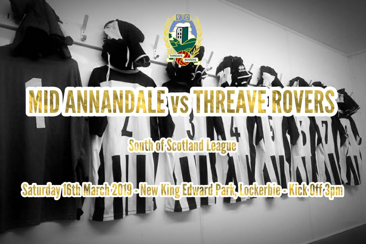ThreaveRoversFC photo