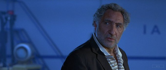 Judd Hirsch turns 84 today, happy birthday! What movie is it? 5 min to answer!