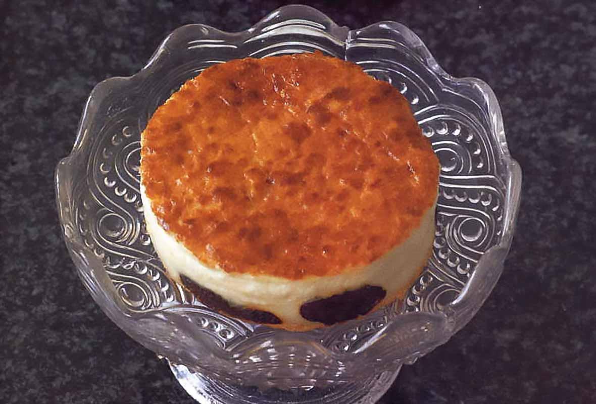 Far Breton French Custard #cake. #foodventures https://t.co/X1uvMd3Uqs https://t.co/DsCT0usYaw