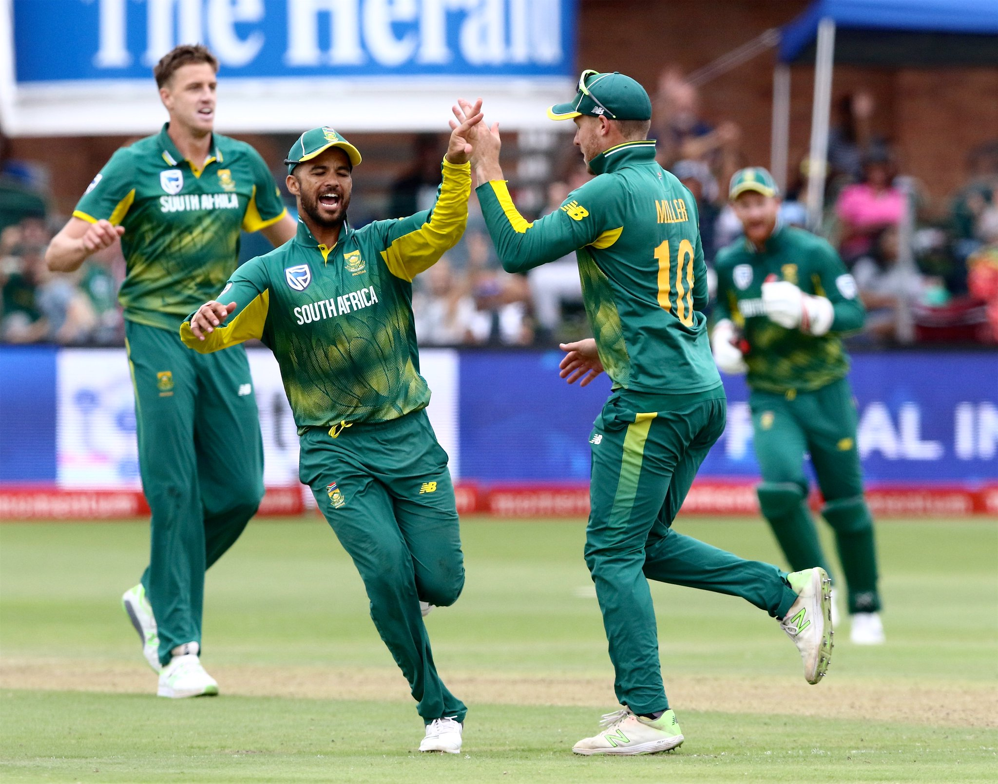 South Africa National Cricket Team Twitter Photo I Have
