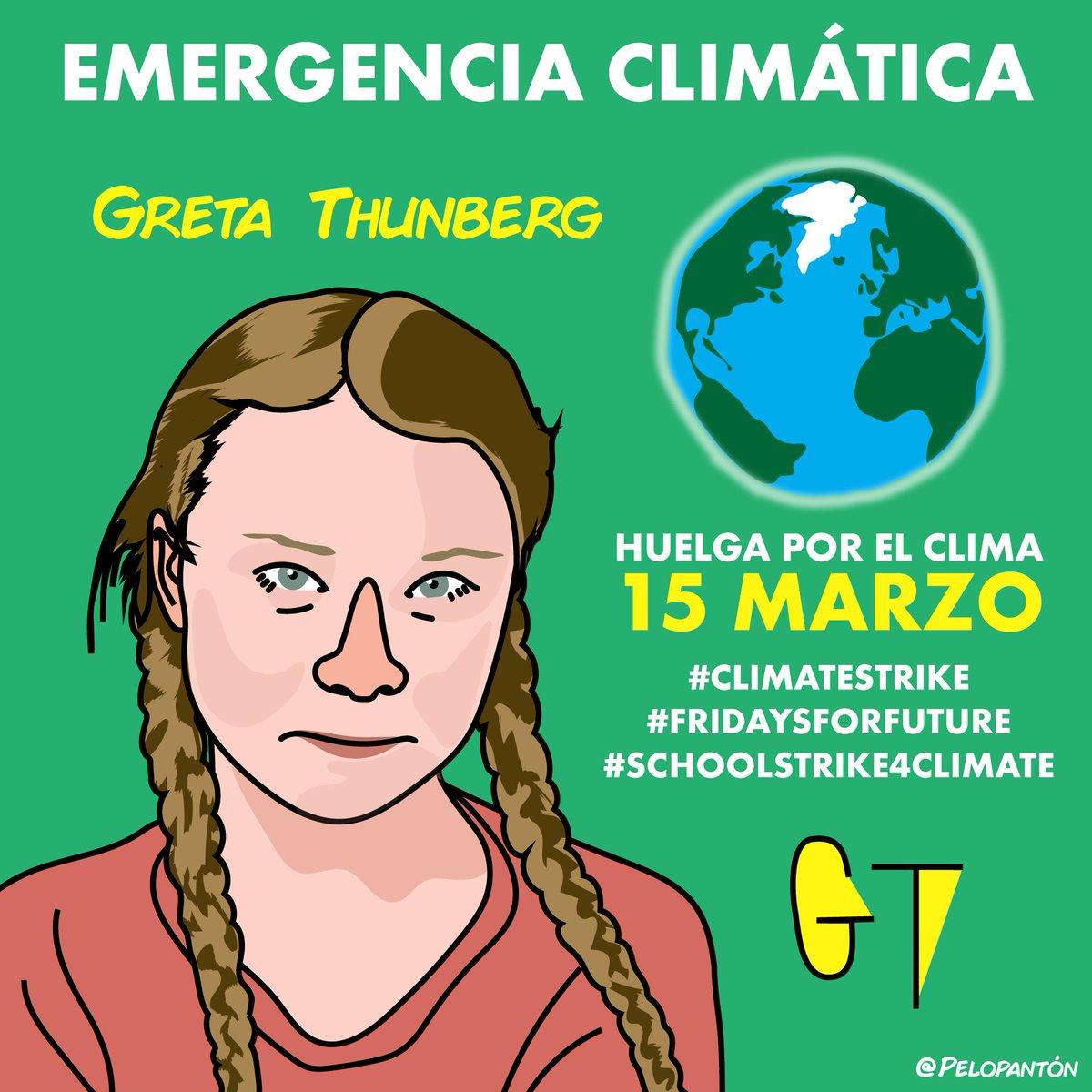 PELOPANTÓN ✏️'s photo on #climatechange