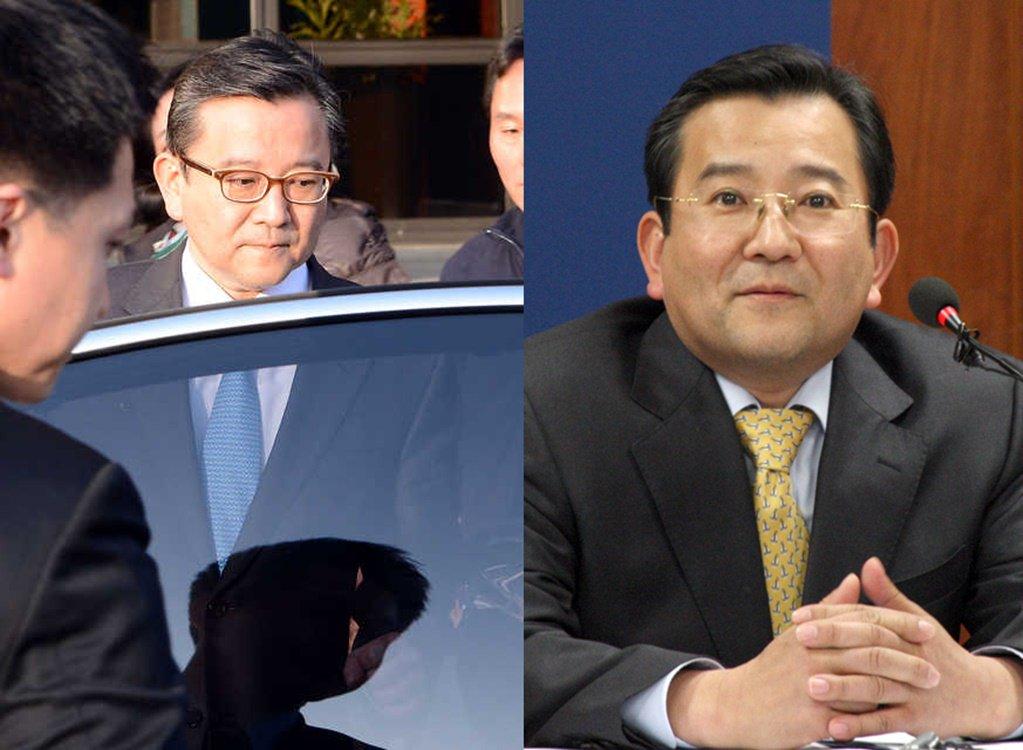한국일보's photo on 김학의 의혹
