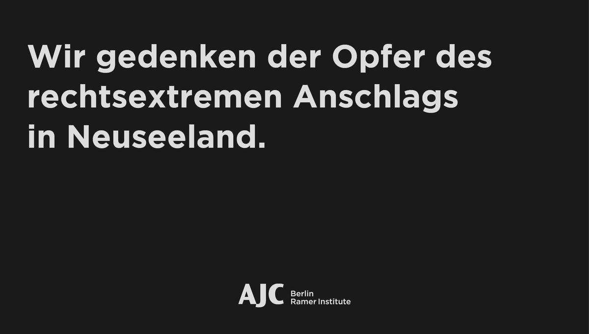 AJC Berlin's photo on Angehörigen