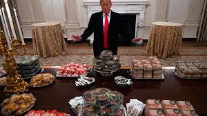 #WhiteHouseBands Fast Food Fighters https://t.co/bYblXXs2n5