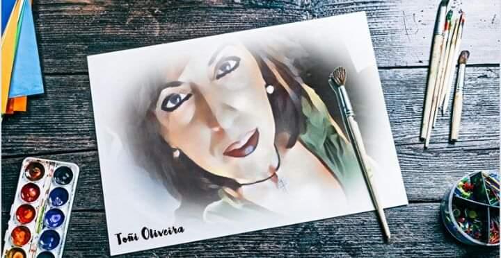 Toñi Oliveira 🍀's photo on #VieGenteChachi15Mar