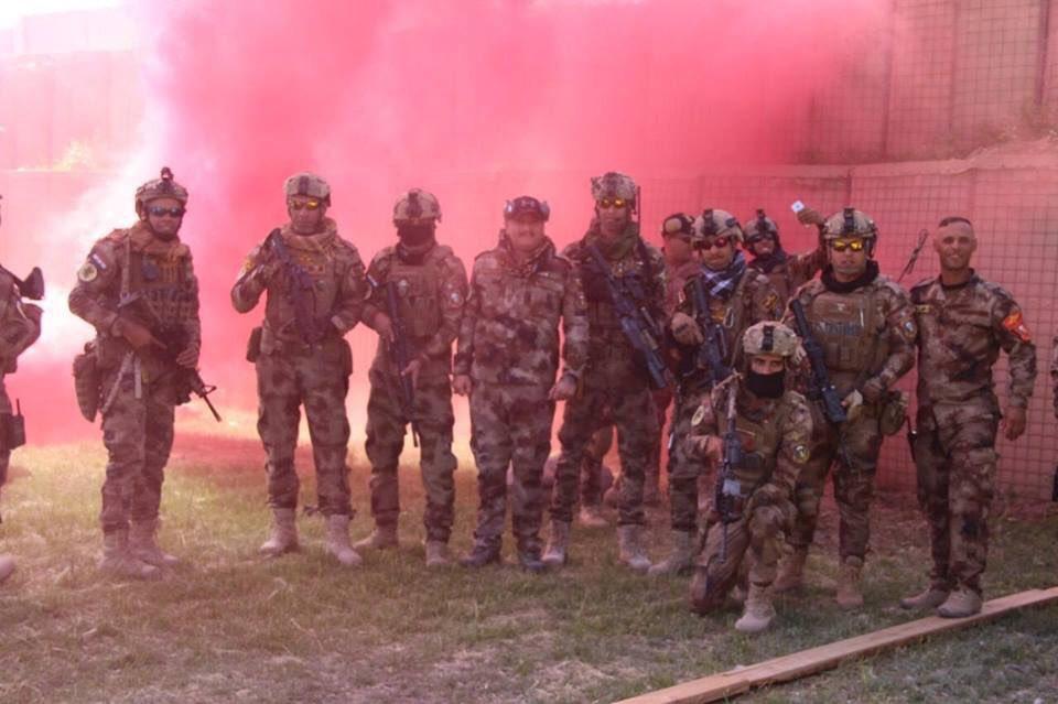 جهاز مكافحة الارهاب (CTS) و فرقة الرد السريع (ERB)...الفرقة الذهبية و الفرقة الحديدية - قوات النخبة - متجدد - صفحة 10 D1r9NX8W0AAGHFc