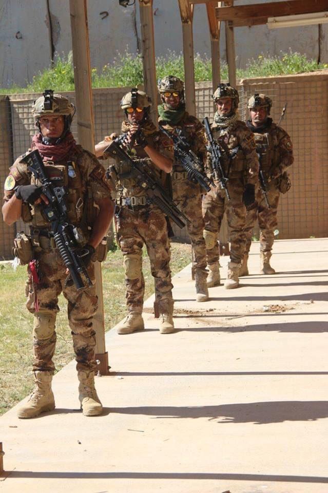 جهاز مكافحة الارهاب (CTS) و فرقة الرد السريع (ERB)...الفرقة الذهبية و الفرقة الحديدية - قوات النخبة - متجدد - صفحة 10 D1r9NX9WoAAS9OJ