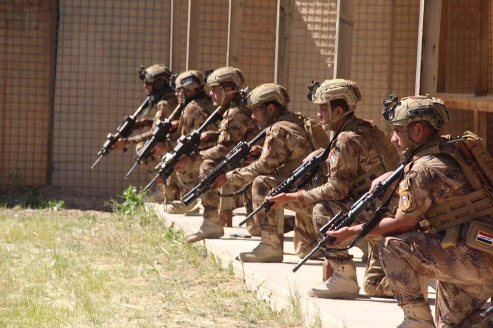 جهاز مكافحة الارهاب (CTS) و فرقة الرد السريع (ERB)...الفرقة الذهبية و الفرقة الحديدية - قوات النخبة - متجدد - صفحة 10 D1r9NX9XQAARz7h