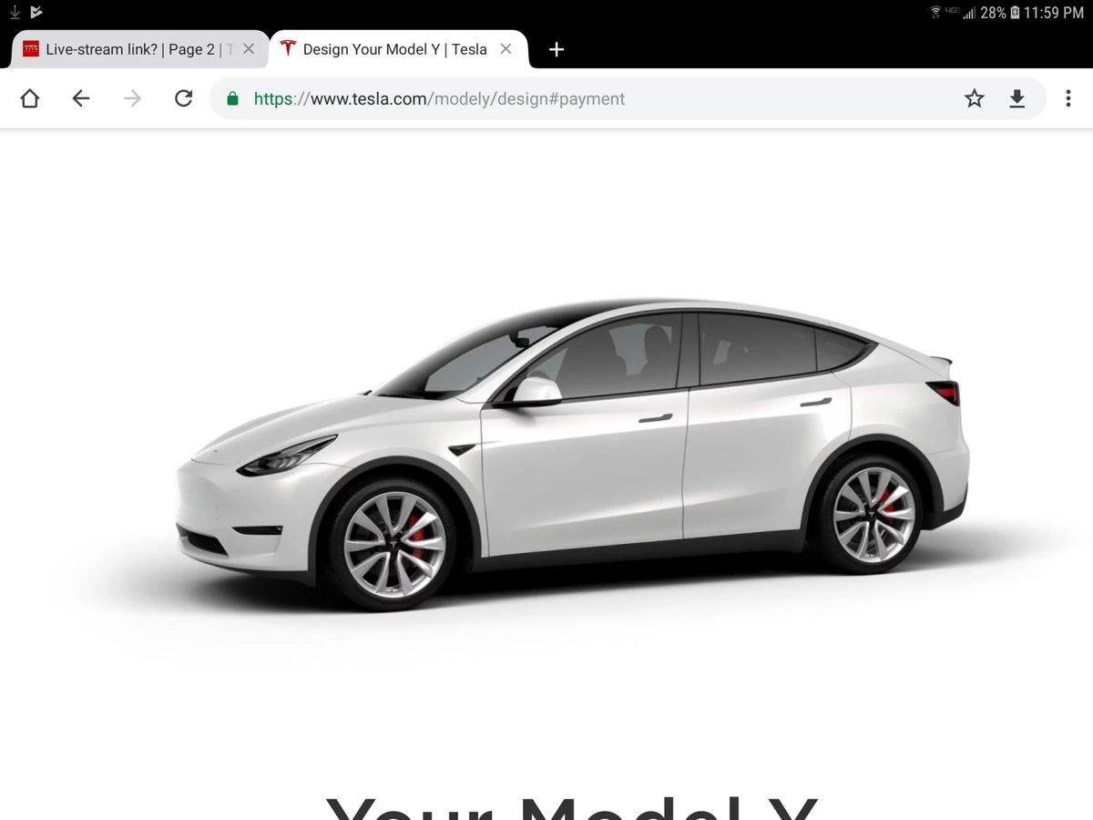 Tesla Motors Club's photo on #Tesla
