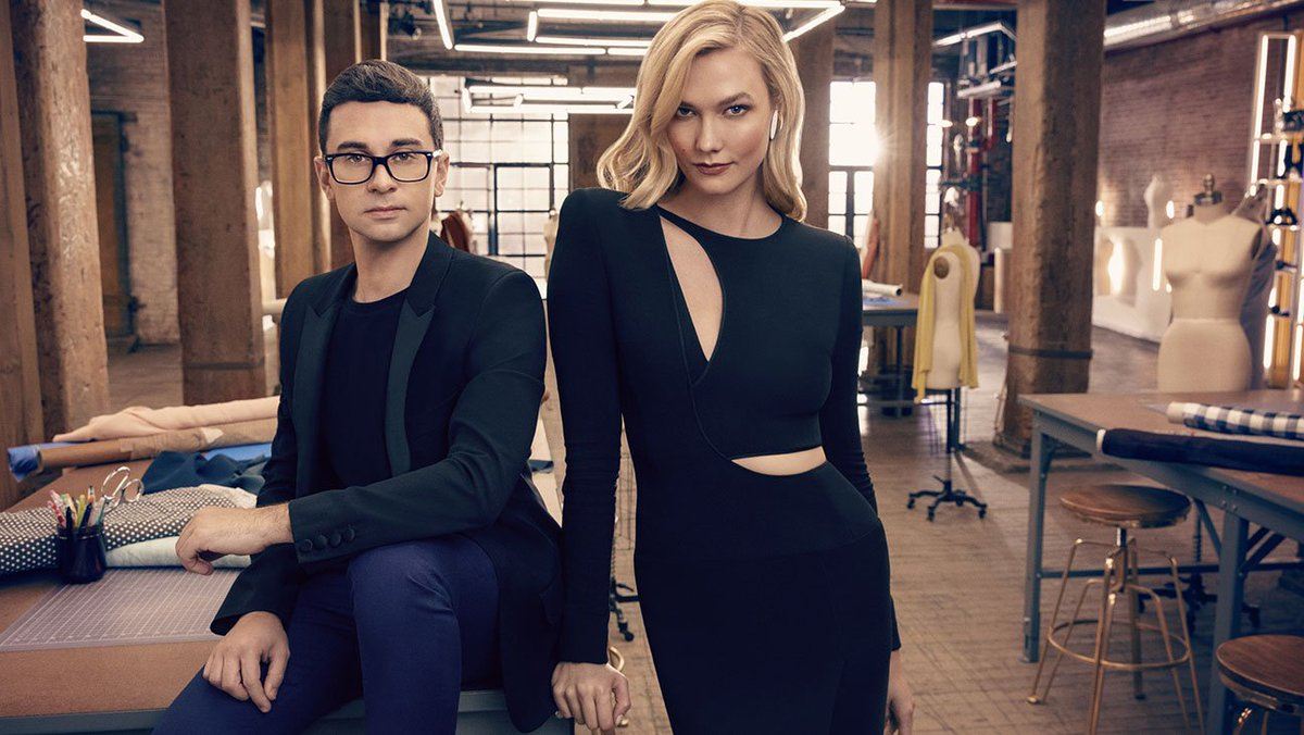 Hollywood Reporter's photo on #ProjectRunway