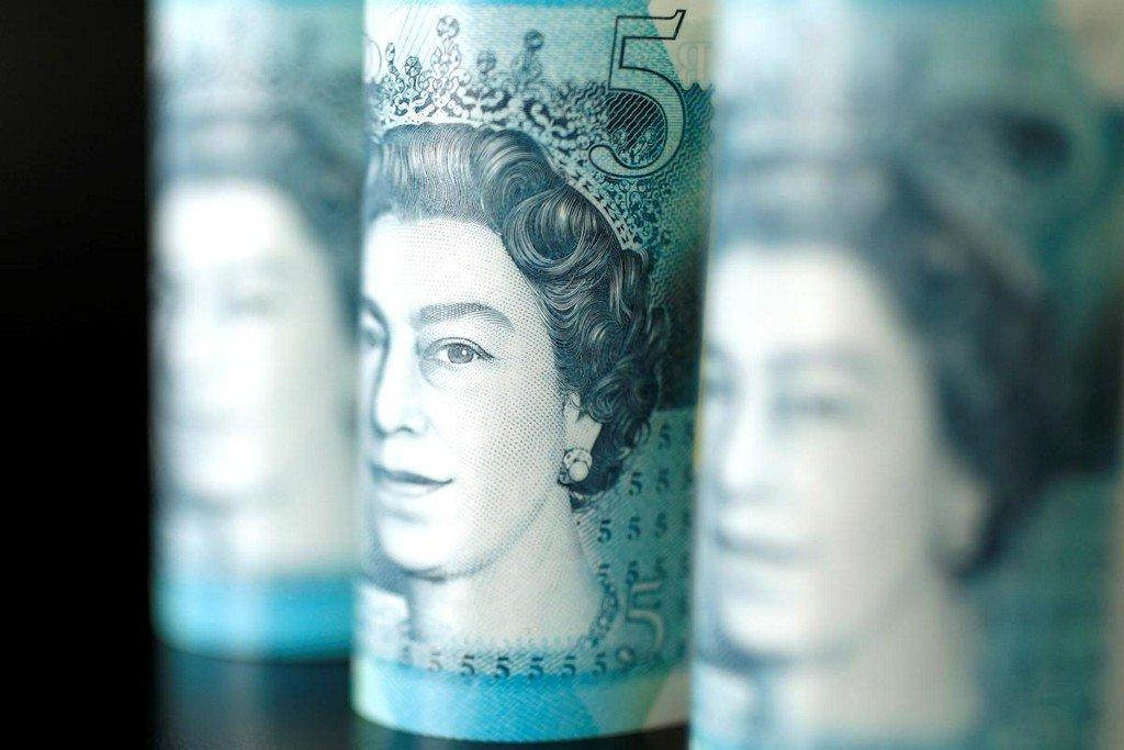 Pound pauses after UK vote on delay; yen ticks up on BOJ, North Korea https://reut.rs/2F1oDXG