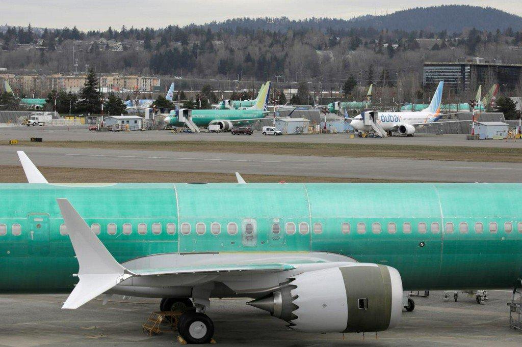 Q&A: Unpicking China's move to ground Boeing 737 MAX fleet https://reut.rs/2TIDcK5