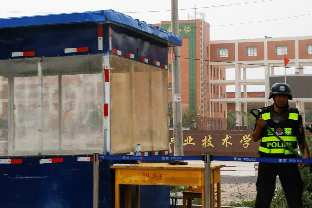 U.S. mulling measures against those behind abuses in China's Xinjiang https://reut.rs/2F5J7hP