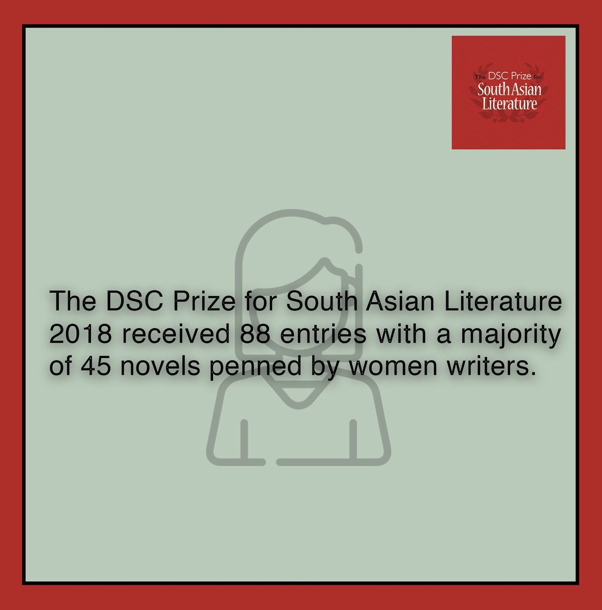 The DSC Prize's photo on #Afghanistan