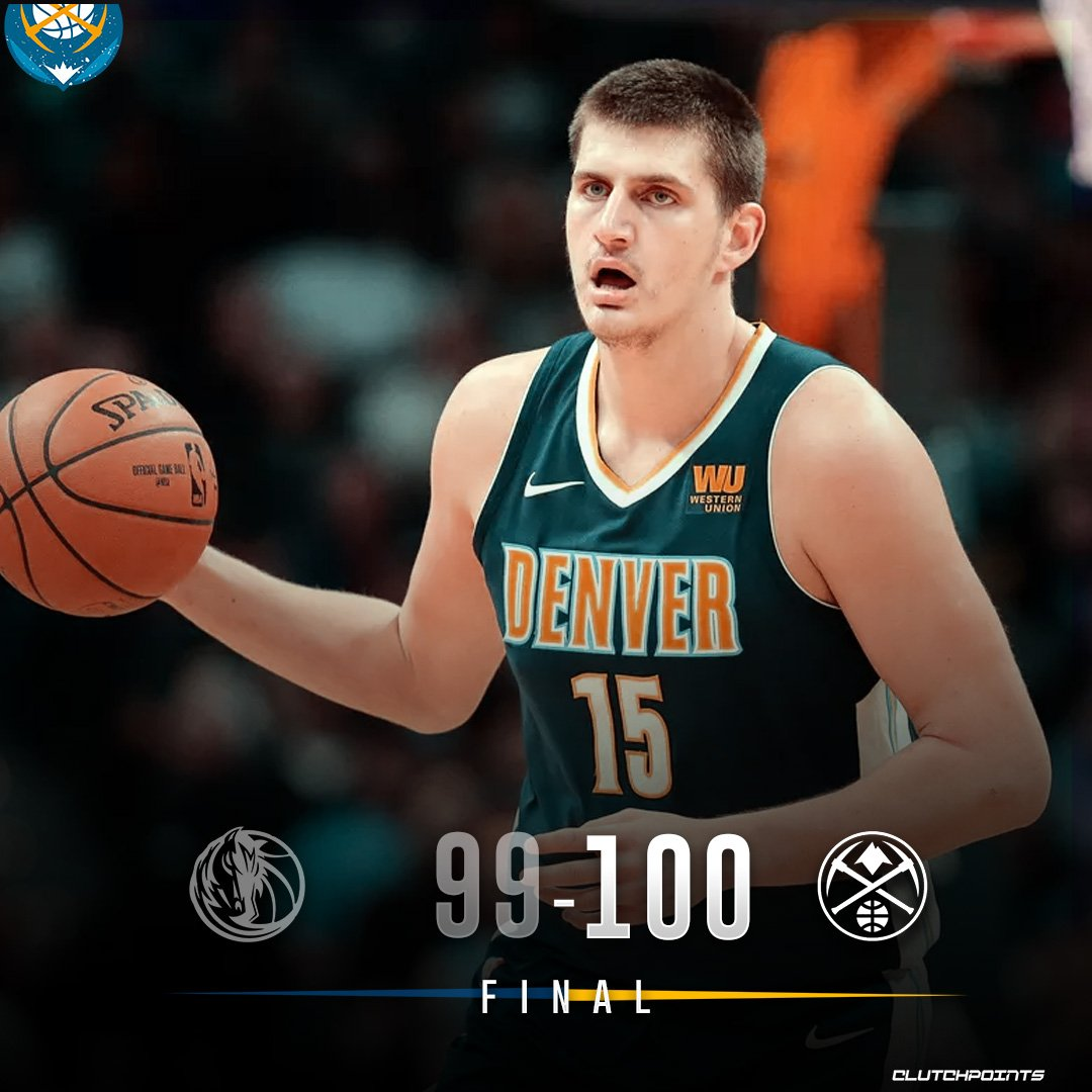 Nuggets Nation's photo on Paul Millsap