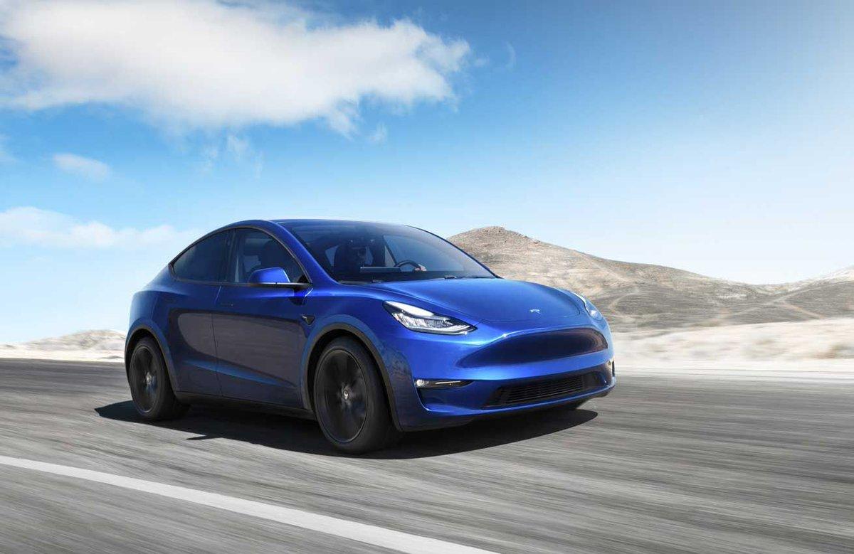Automobile Propre's photo on #Tesla