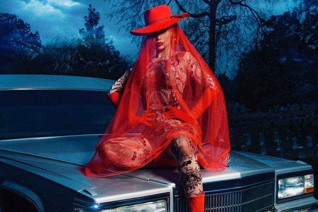 idolator's photo on Iggy Azalea - Sally Walker