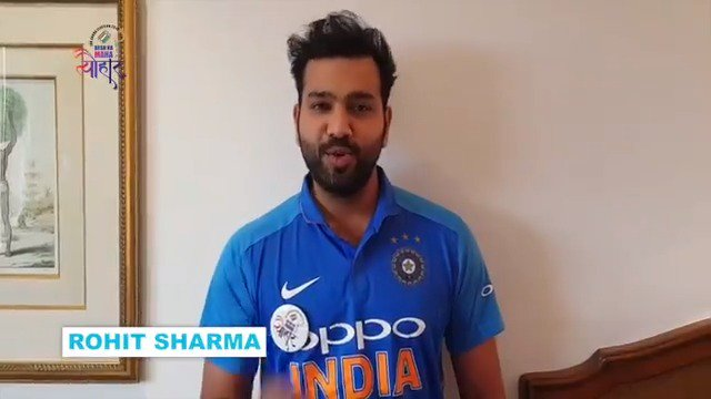 When the nation is preparing for the important tournament of #Democracy; Let's listen to what our cricketers have to say.  #GeneralElection2019 #KnowYourElections #UnfoldingIndianElections   Watch this video 🔽