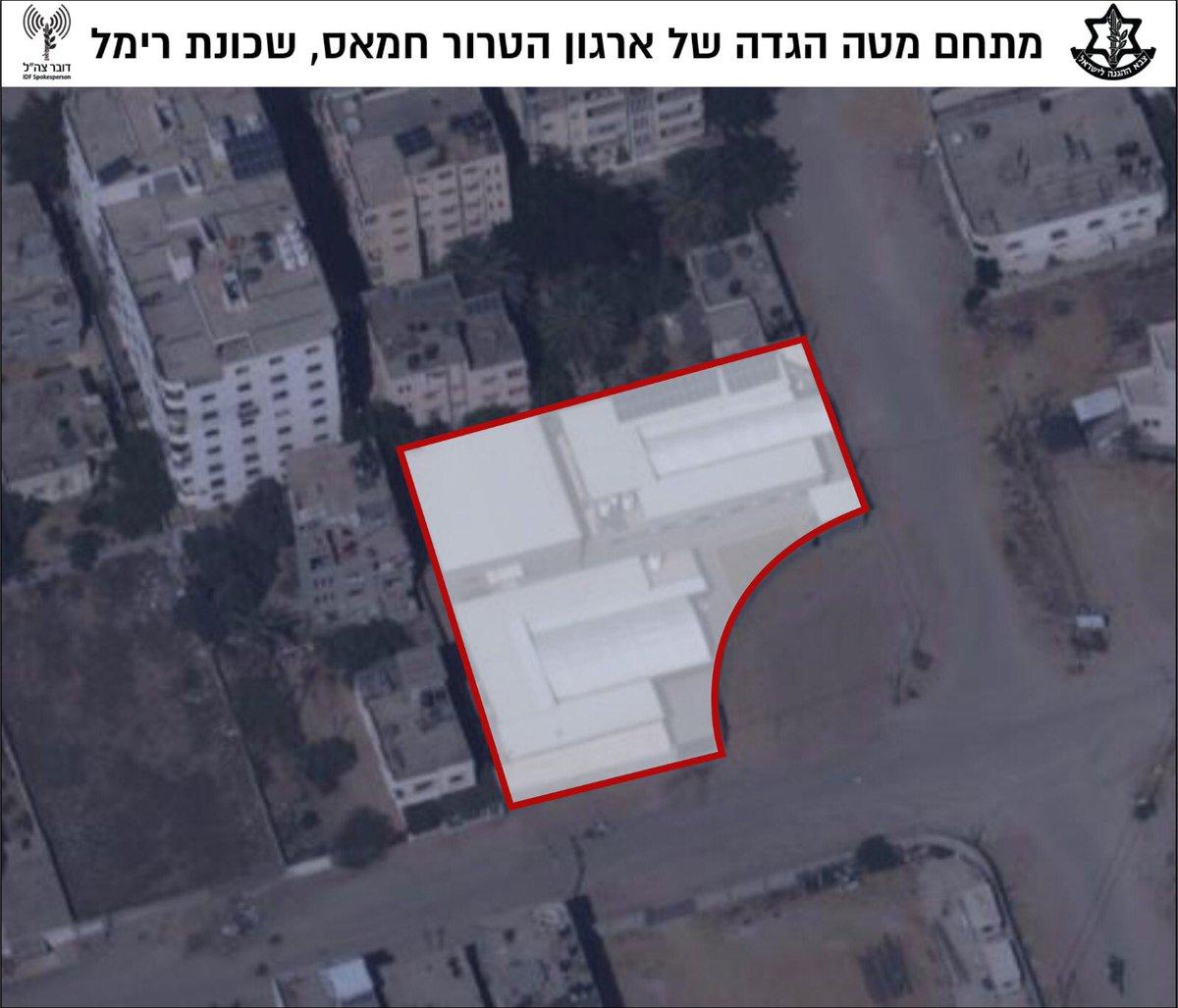 LTC (R) Peter Lerner's photo on 100 Hamas